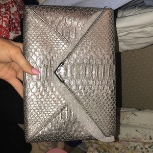 Handbags - NEVER USED CLUTCH